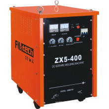 MMA Welder with High Duty Cycle (ZX5-350)
