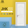 JHK-Modern Interior PVC Cabinet Door Design Kitchen Usato