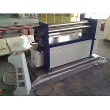 Elektrische Horizontale Slip Roll Biegemaschine