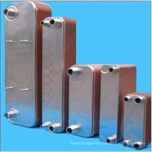 Brazed 304/316 Plates Heat Exchanger for Heating