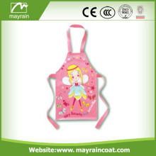 Foreign Drawing Art Kids Painting Smock