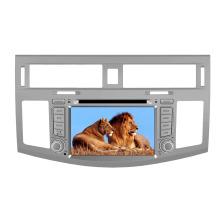 Reproductor de DVD del coche de Windows CE para Toyota Avalon (TS7894)