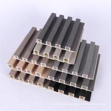 Hot Sale Building Materials Wood Plastic Cpmposite WPC wall panel 170x25mm