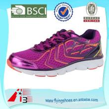 customize sports running shoe, good minimalist women running shoe