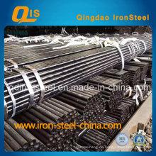 Kaltgezogenes nahtloses Stahlrohr nach Güteklasse 20cr, 40cr, 45#