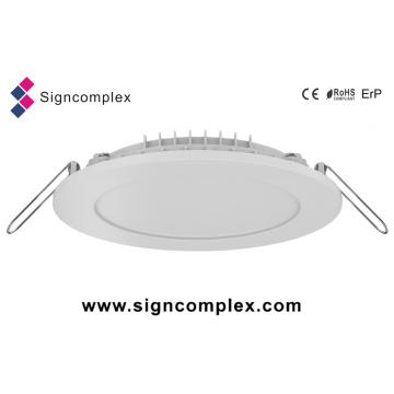 Espessura do difusor de opala <26mm 6inch LED Downlight 18W Dimmable