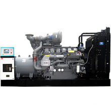 Unite Power 500kw Diesel Power Generation with Weichai Engine