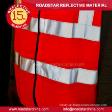 wholesale traffic high visiblity reflective vest
