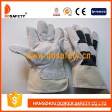 Cow Split Leather Glove Dlc212