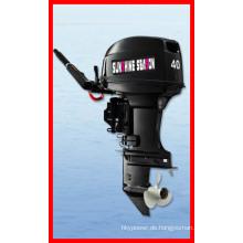 2-Takt-Außenbordmotor für Marine- und leistungsstarke Außenbordmotoren (T40BWL)