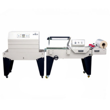Hot sale Automatic sleeve wrapper with Shrink Packing Machine From Factory