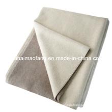 Fábrica de manta de Cashmere 100%