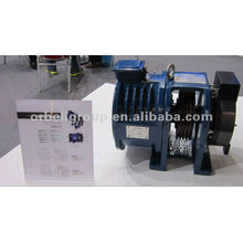 Elevador Geared o gearless Traction Machine