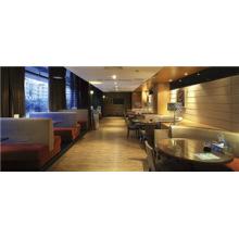 Fancy Weinrot Hotel Booth (FOHCF-8866)