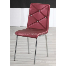 2016 Popular Selling Modern Leather Dining Chair