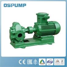 Gear pumps KCB crude oil centrifugal pump