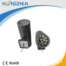 El CE ROHS 18w del alto brillo llevó la luz de la pared para arriba y abajo para la construcción hecho en China