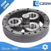 Customized Transmission Gear Planetary Gear Box for Various Machinery
