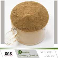 Mineral Powder Adhesive pH 5-7 Calcium Lignin