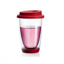 Double Wall Tumbler Glass Cup