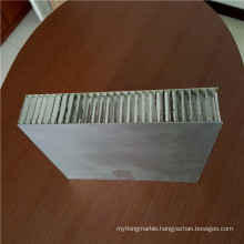 10mm Thickness with 0.5mm Aluminium Surface Honeycomb Panels