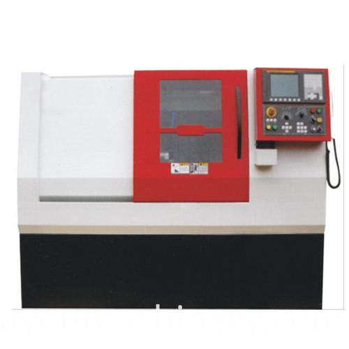 CNC Metal Cutting Lathes