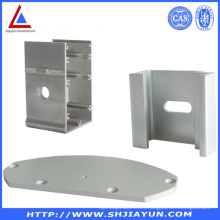 6063 Extruded Aluminum Alloy Made as Your Request