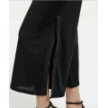 New Arrival Ladies Woman lange Hose mit weitem Bein