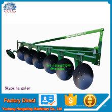 Charrue résistante de disque de pointe de tracteur de machines agricoles de qualité supérieure avec le tracteur de Foton