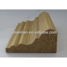 China de madera beeding