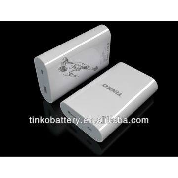 With CE/SGS/MSDS Portable power bank in factory price for your phone