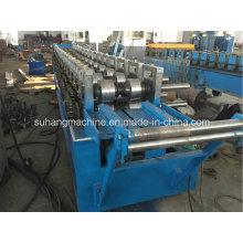 18 Roller Station Fully Automatic Roll Forming Machines with PLC Panasonic