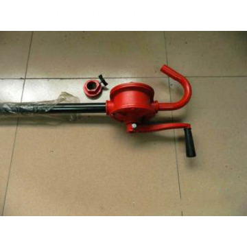 SY series hand operated rotary oil pump