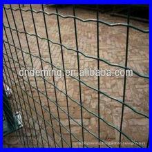 PVC Coated Safety fence