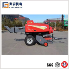 Square Hay Baler for 35HP Tractor