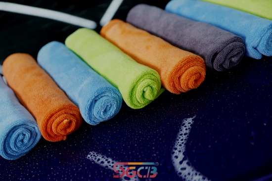 sgcb microfiber towel