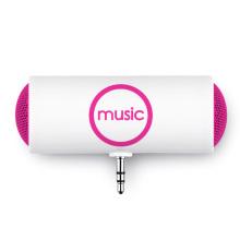 Altifalante com fio, altifalante de smartphone, mini-falante, alto-falante portátil