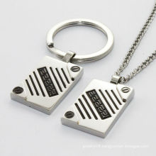 cheap wholesale , new design stainless steel pendent for sexy men