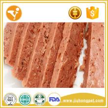 Canine Distributor Snacks Comida para cães Vegetariana e frango em lata