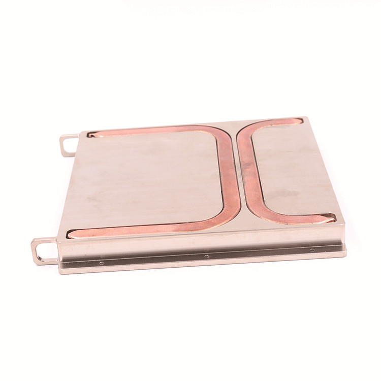 China Custom High Quality Water Cooling Plate 3