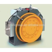 Elevator gearless traction machine-Elevator traction machine