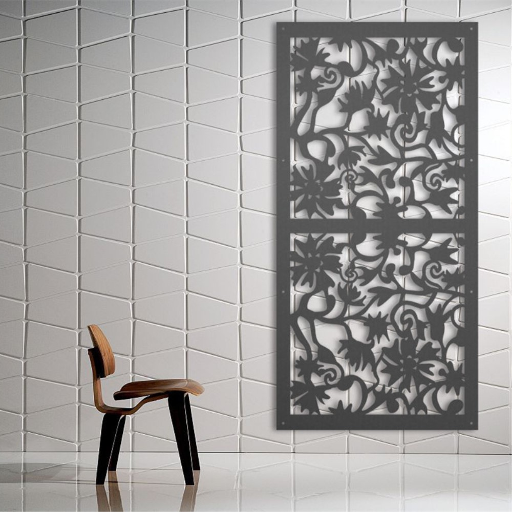 Laser Cut Screens for Home Interiors​