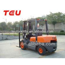 4 Tonnen Diesel Gabelstapler