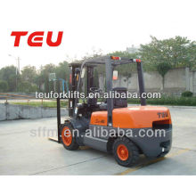 Empilhador diesel 4 ton