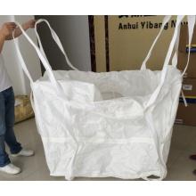 Cemento reforzado Bolsa grande con material PP de grado industrial