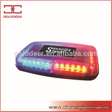 Policía emergencia advertencia Auto Led barra de luz Mini