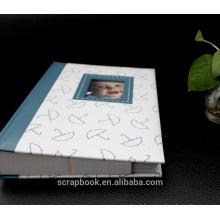 2015 hangzhou yiwu novo couro barato por atacado quente álbum scrapbooking tradicional álbuns de fotos
