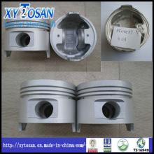 Auto Parts Piston para Opel C14se 1.4L