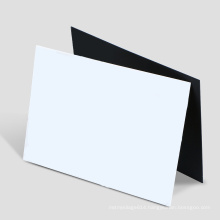 OCAN 100% Virgin Material matt white pvc sheet For Lampshade Usage
