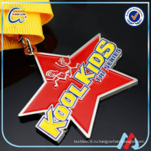 Индивидуальные дешевые спортивные Медали для Детей